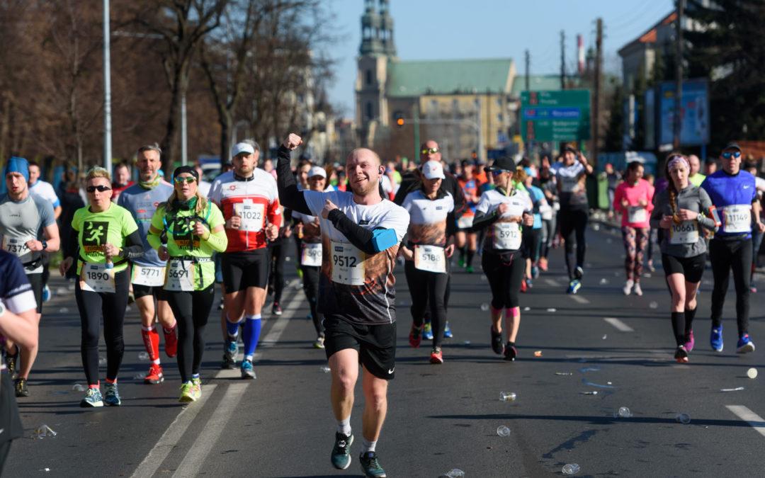 13. PKO Poznań Półmaraton przełożony na 2021 rok
