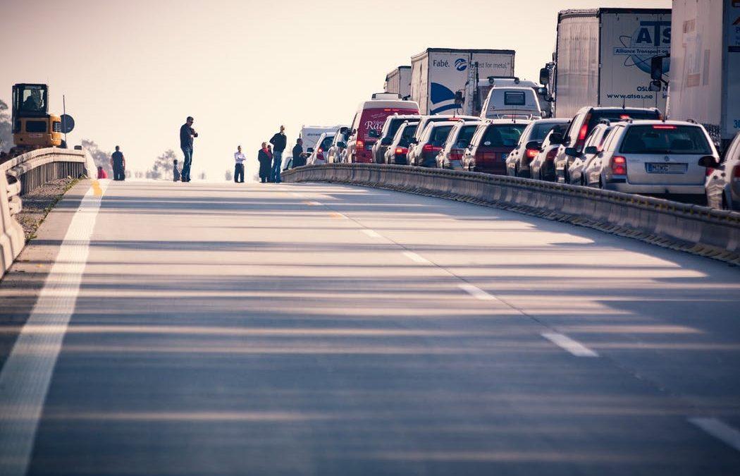 Utrudnienia na autostradzie i w mieście. Kiedy?