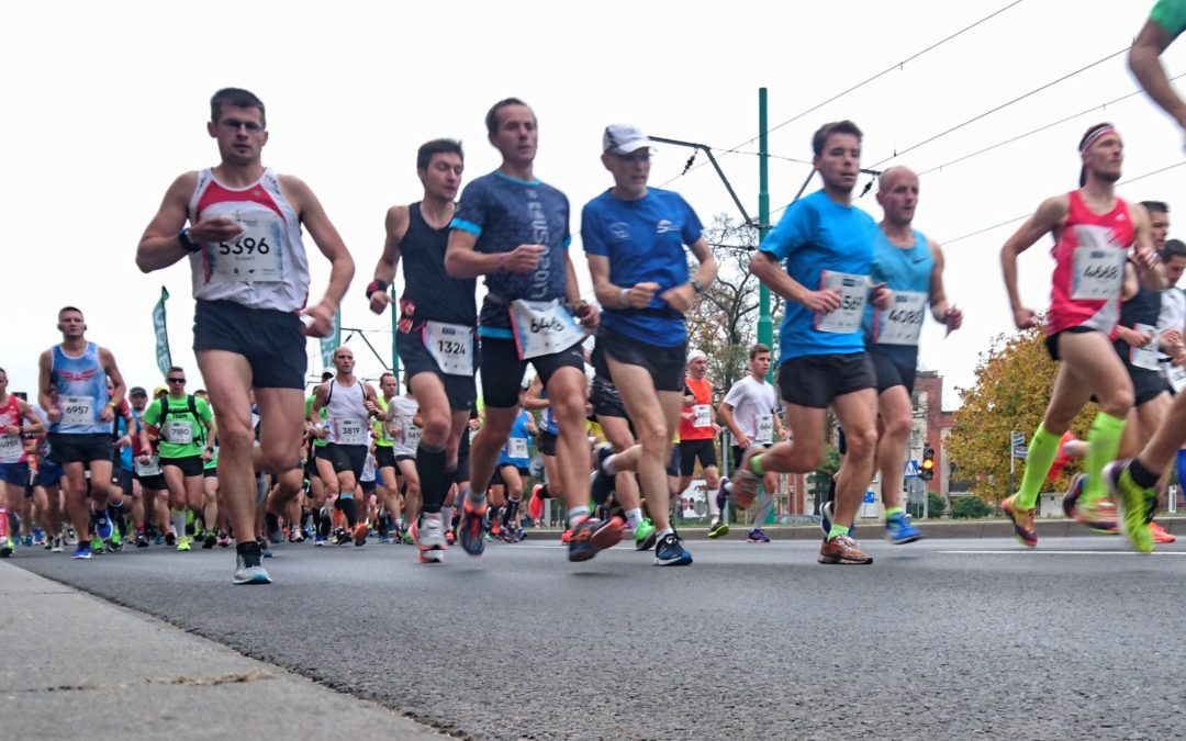 W niedzielę maraton. Utrudnienia w ruchu