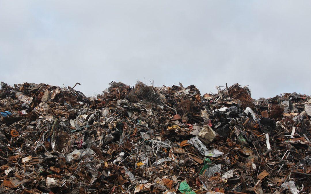 Ogromna podwyżka za wywóz śmieci w Poznaniu i całym GOAP