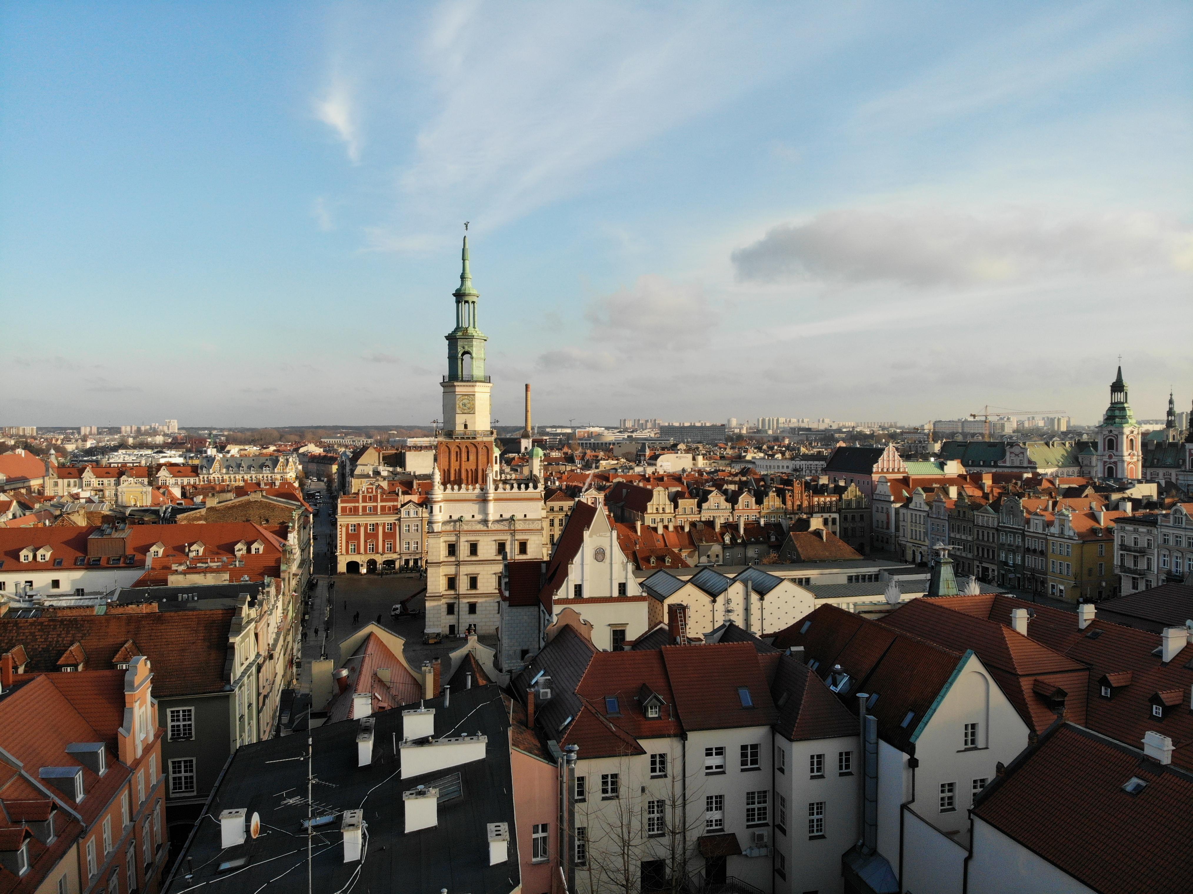 Fot: Poznań, Poznews.pl