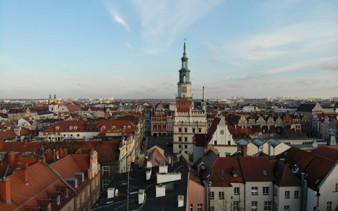 Poznań wspiera kulturę