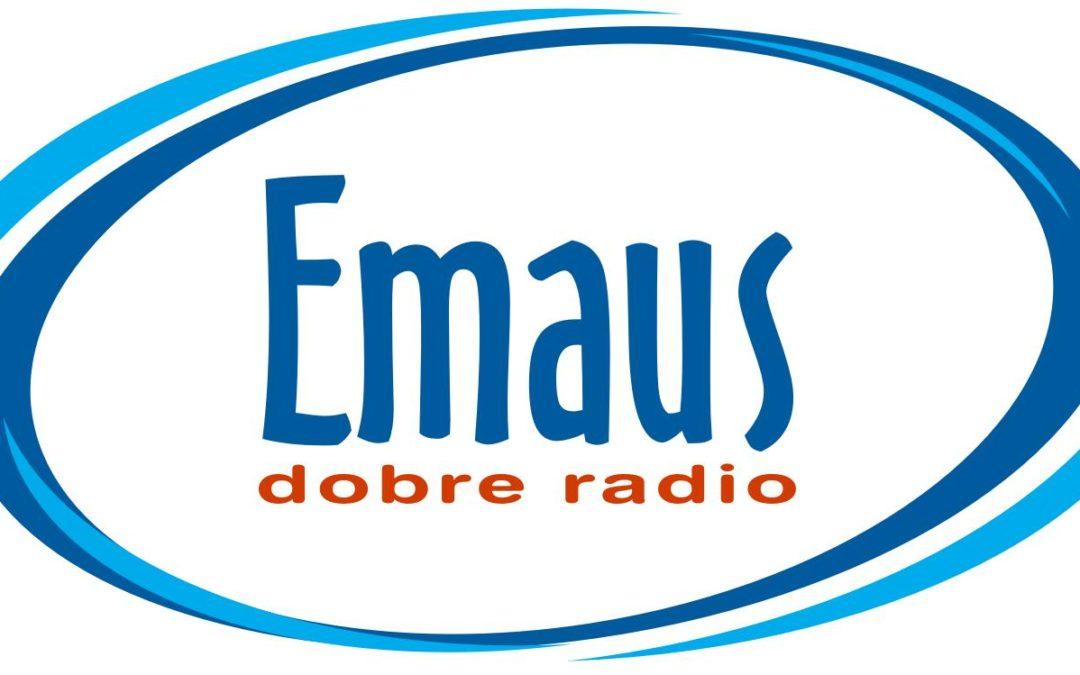 Obrażał ofiarę ks.pedofila – Radio Emaus zrobiło z nim wywiad