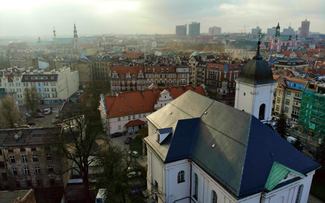 Poznań: będzie nowy pomnik. Potrzebny?