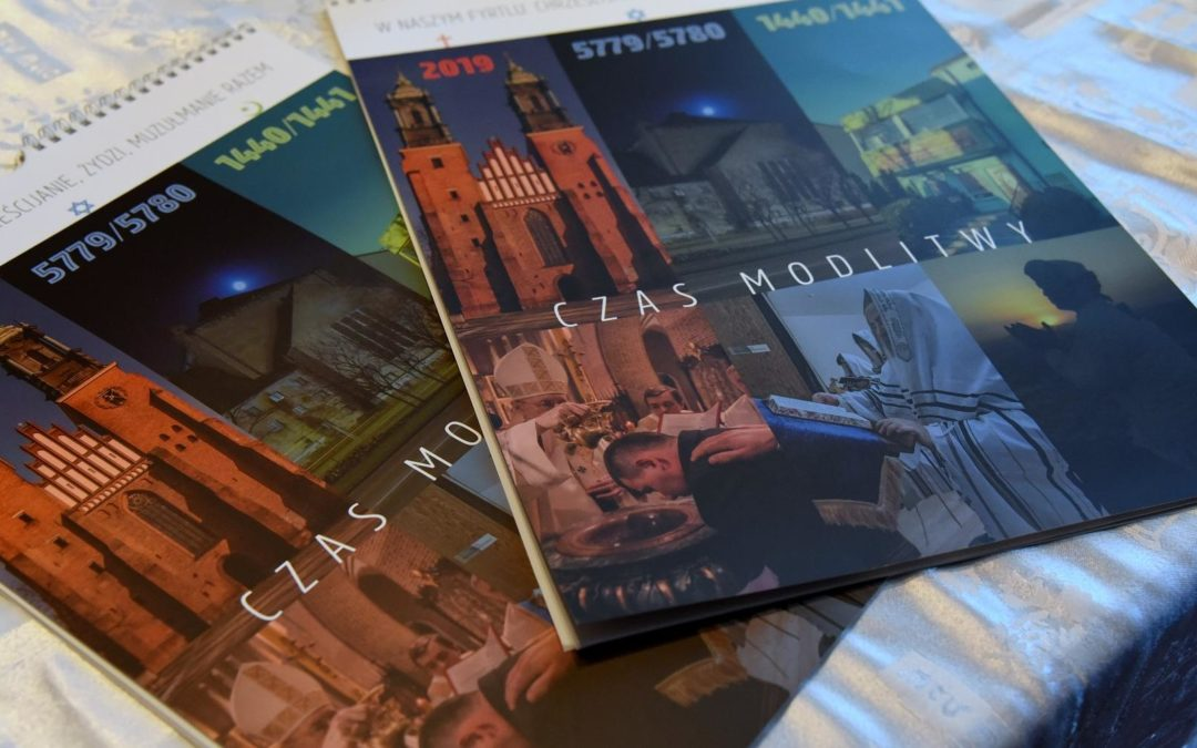 Kalendarz trzech religii