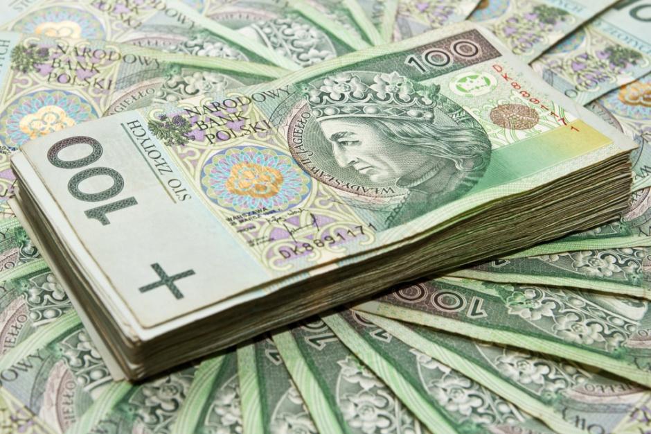 Tylko w jeden dzień straciły ponad 160 tysięcy złotych