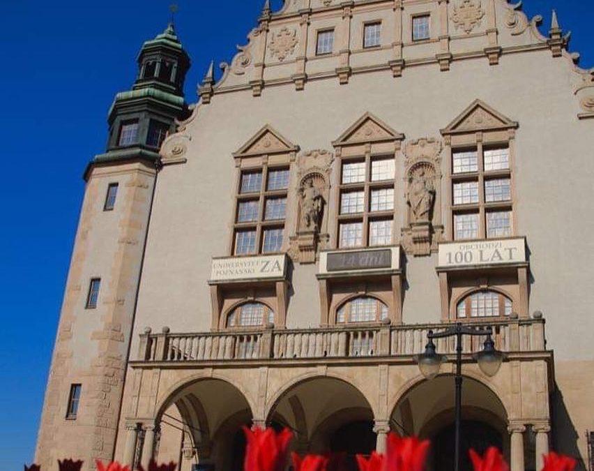 UAM oferuje białoruskim studentom darmowe studia