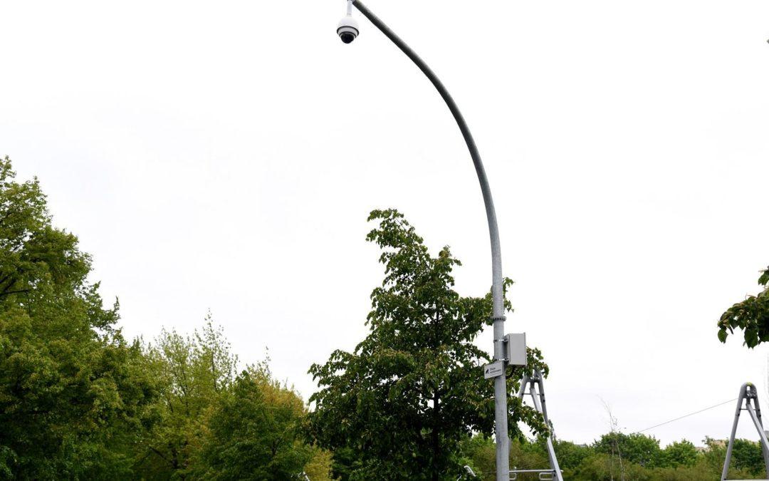 Nowy monitoring miejski na Winogradach