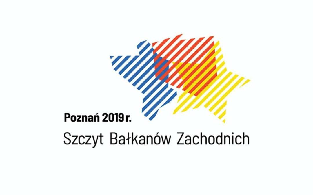 Szczyt Bałkanów Zachodnich w Poznaniu