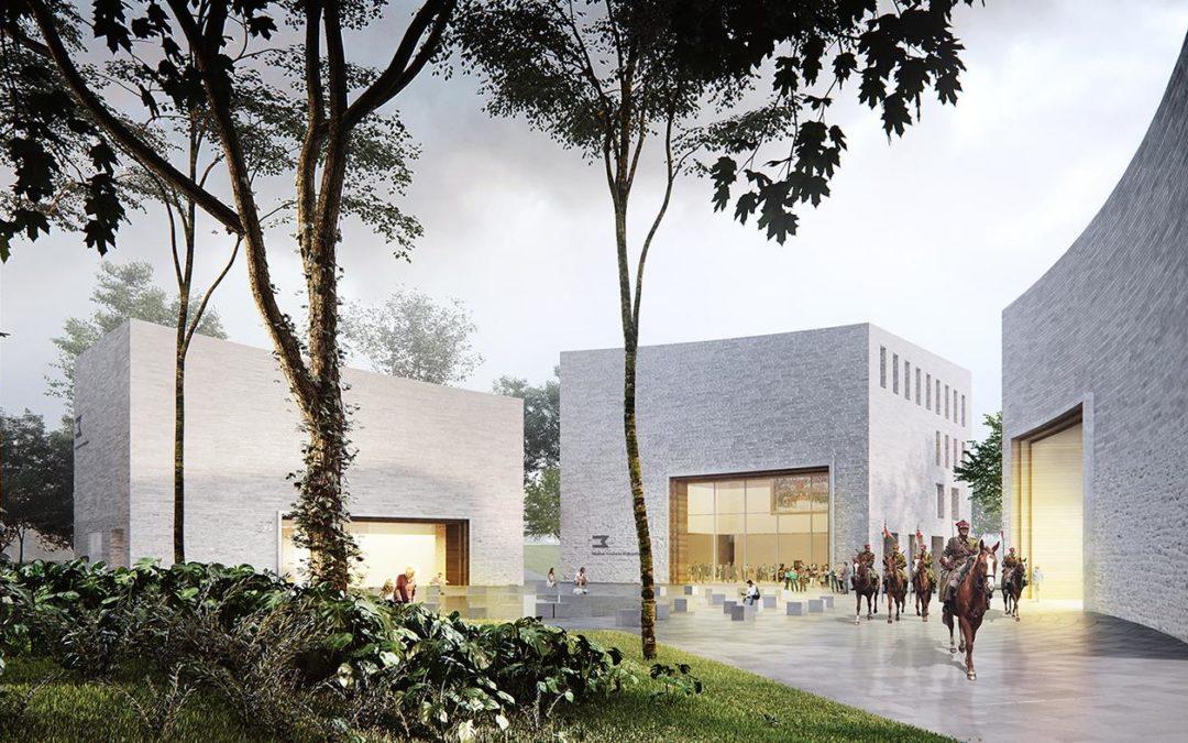 Nowe Muzeum Powstania Wielkopolskiego – wybrano firmę, która opracuje koncept siedziby