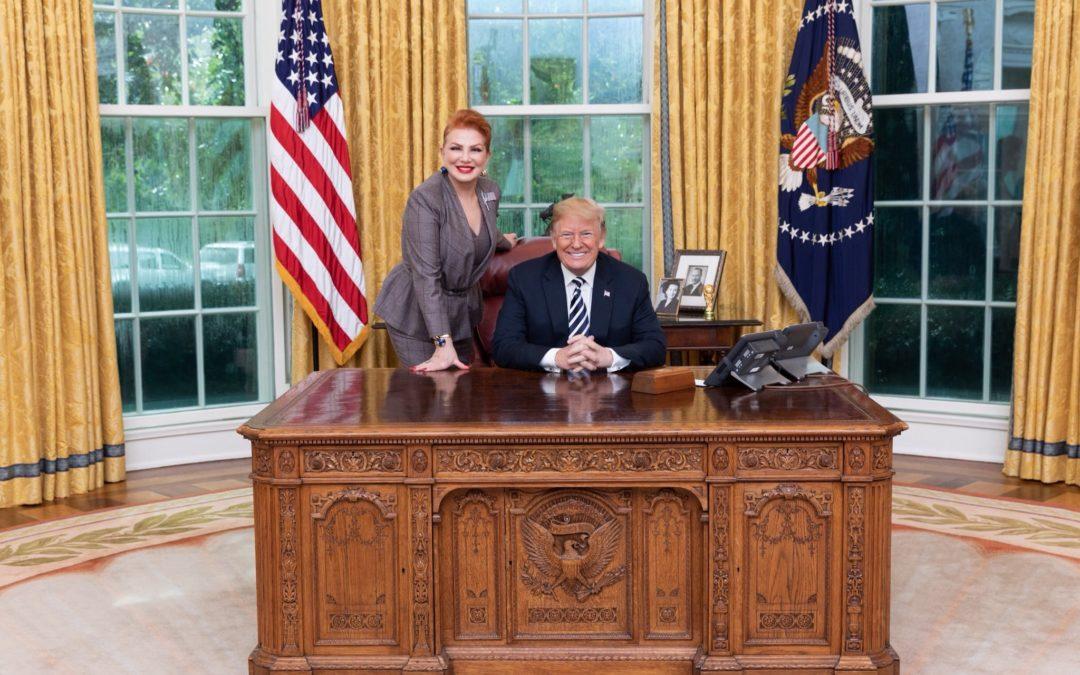 Kraj: Trump odwołuje wizytę w Polsce