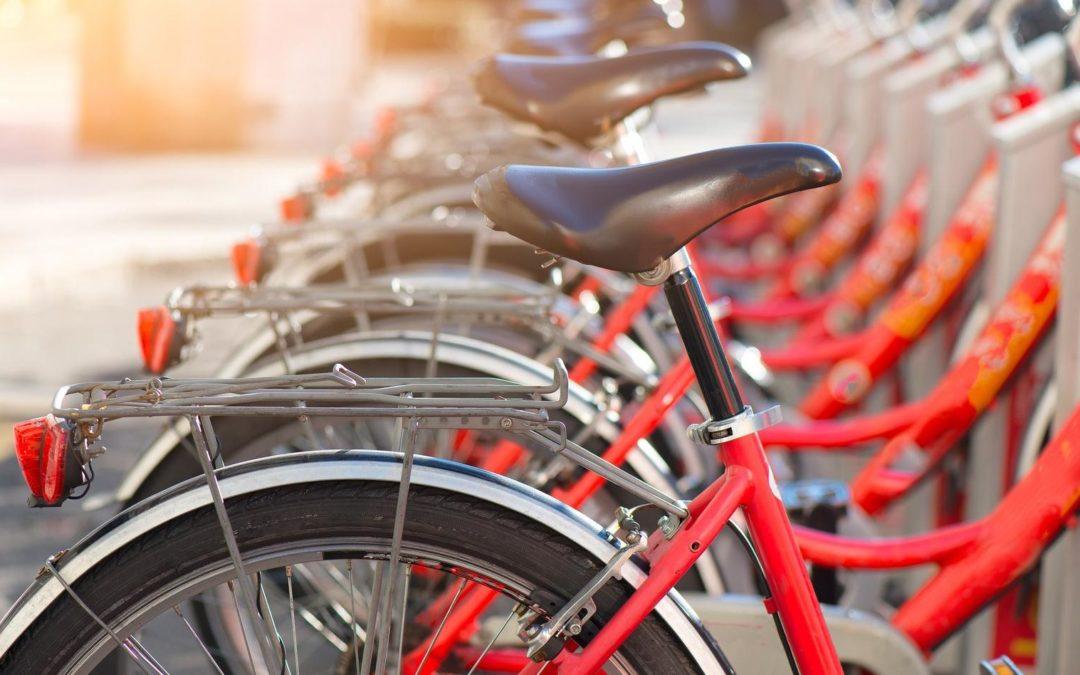 W weekend rozpoczyna się Bike Show i finał Gran Fondo World Championships