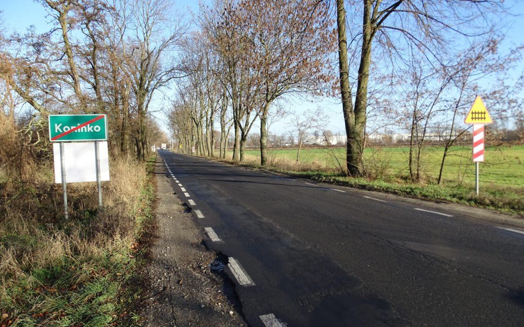77 milionów złotych będzie kosztować droga przy lotnisku