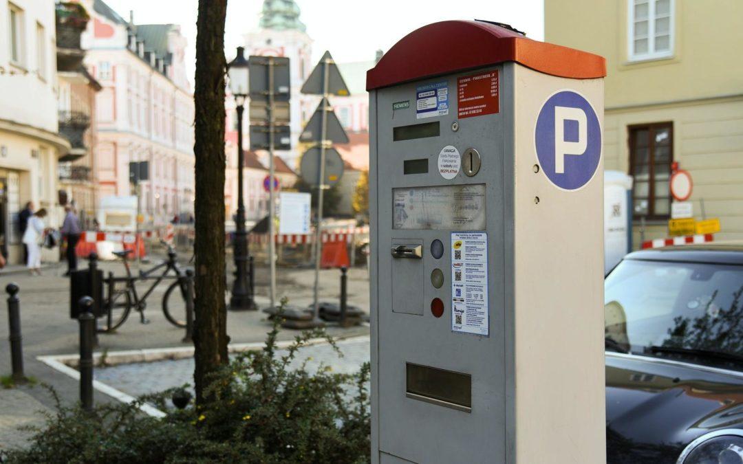 Wyższe kary za nieuczciwe parkowanie
