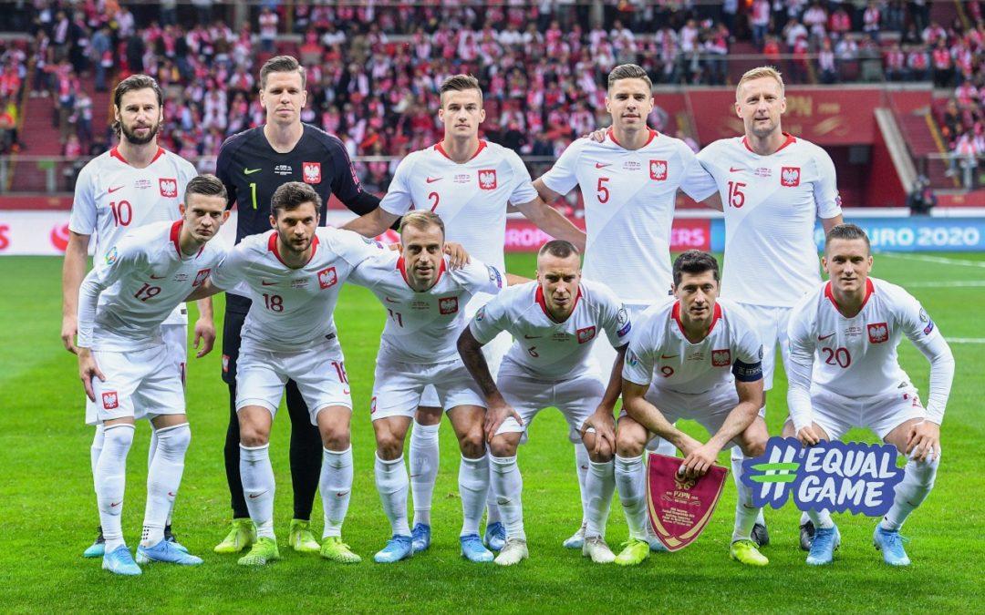 Kadra do Euro 2020 ćwiczyć będzie w Opalenicy