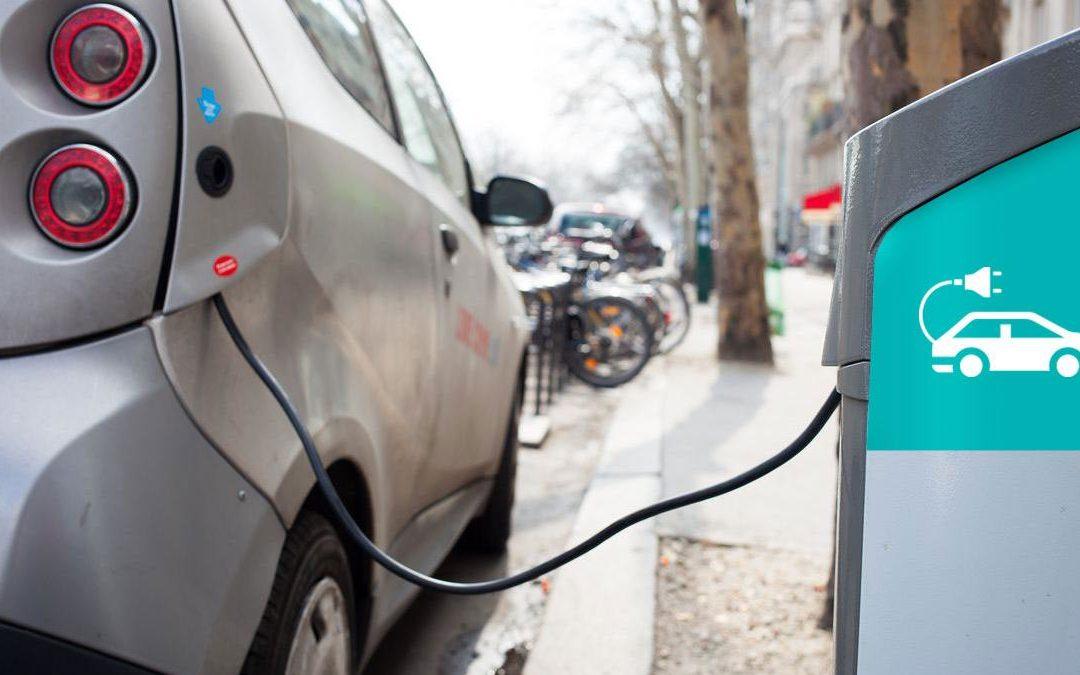 Kolejne elektryczne ładowarki do samochodów w Poznaniu