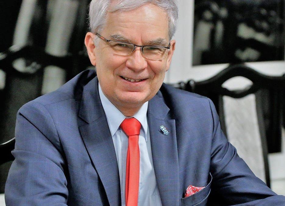 Waldemar Witkowski rozważa start w wyborach na prezydenta Polski