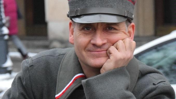 Przemysław Terlecki dyrektorem Wielkopolskiego Muzeum Niepodległości
