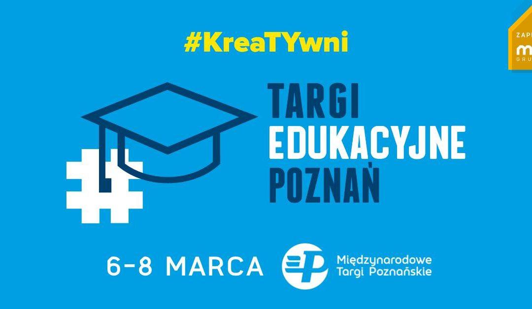 To będą największe Targi Edukacyjne w Polsce
