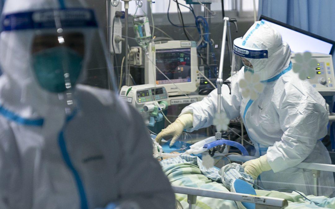 Oficjalne statystyki nie oddają skali epidemii – ostrzega ekspert