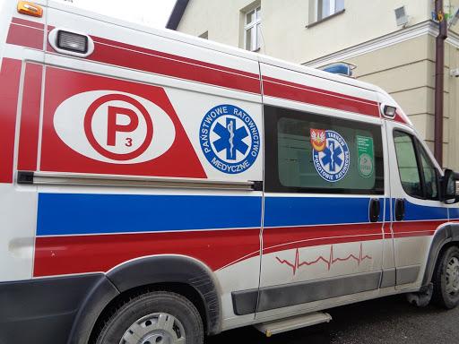 """Wielkopolska: Koronawirus """"szaleje"""" w Krotoszynie"""