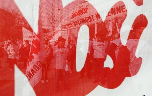 Wielkopolska Solidarność daje 30 tys. zł dla szpitala miejskiego w Poznaniu
