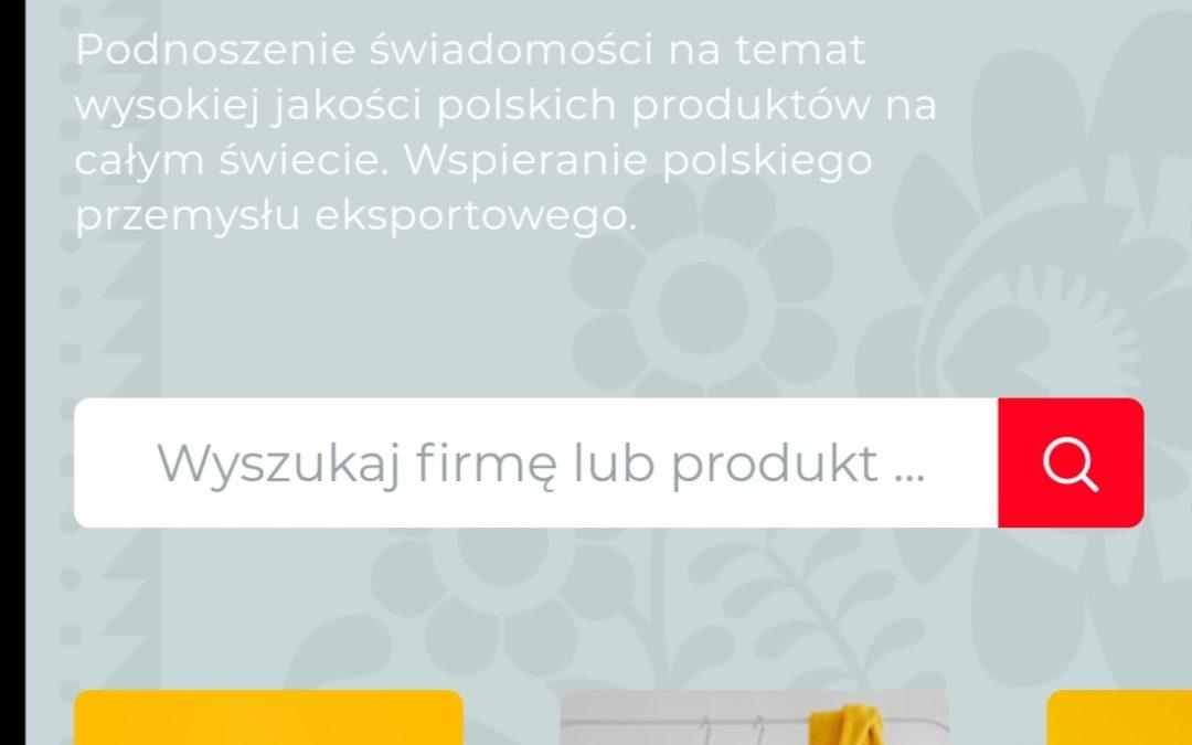 Poznańskie Targi chcą pomóc polskim przedsiębiorcom. Stworzyły platformę BuyPoland.pl