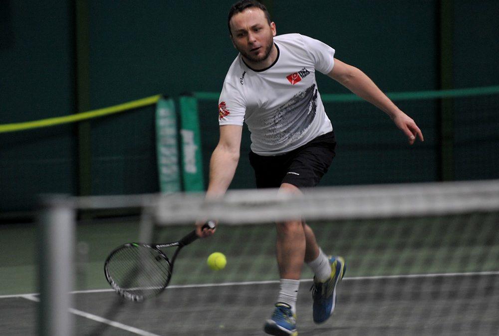 Ruszają Wiosenne Mistrzostwa Polskiej Ligi Tenisa