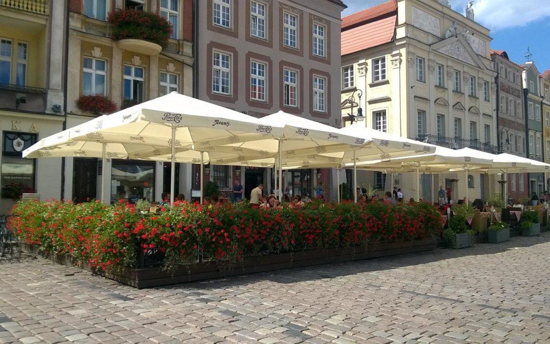 Miasto szykuje pakiet pomocowy dla restauratorów