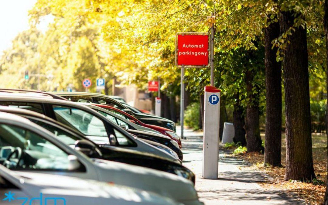 Strefa Płatnego Parkowania na Łazarzu i Wildzie. Drożej w centrum