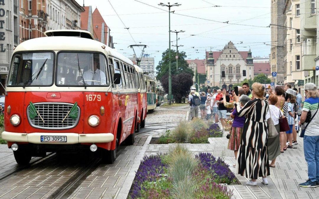 Tramwajowa parada