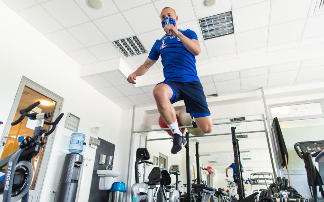 Vasyl Kravets nowy zawodnikiem Kolejorza