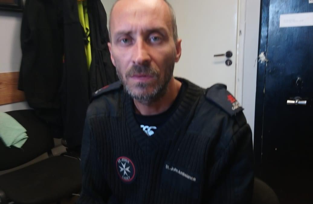 Wielkopolska: ten mężczyzna jest poszukiwany za morderstwo