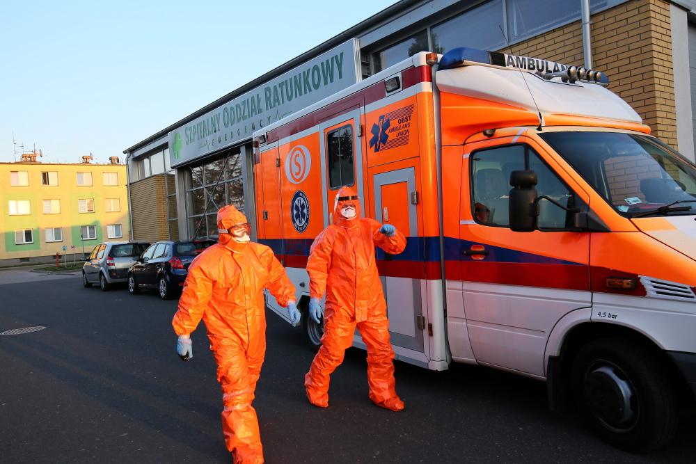 MZ: 21 tys. 629 nowych zakażeń koronawirusem – najwięcej od początku epidemii, liczba przypadków przekroczyła 340 tys.
