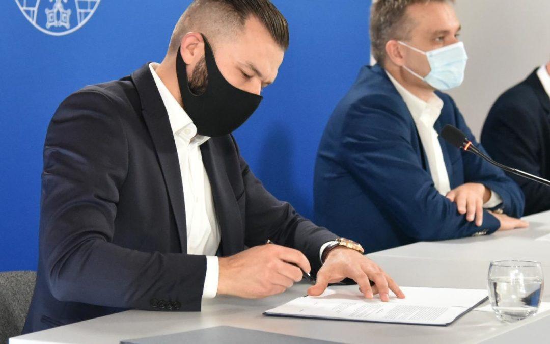 Poznański Strzeszyn będzie miał nową szkołę