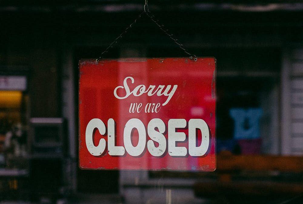 Zamknięte szkoły, galerie handlowe kina i teatry. Drugi lockdown od soboty