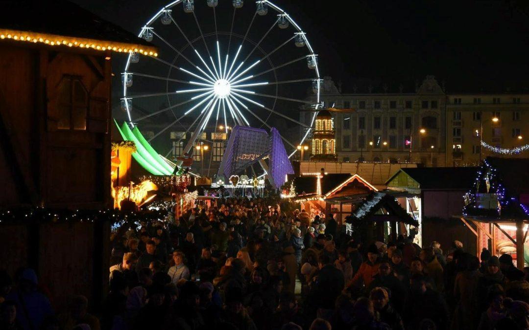 W tym roku nie będzie Betlejem Poznańskiego